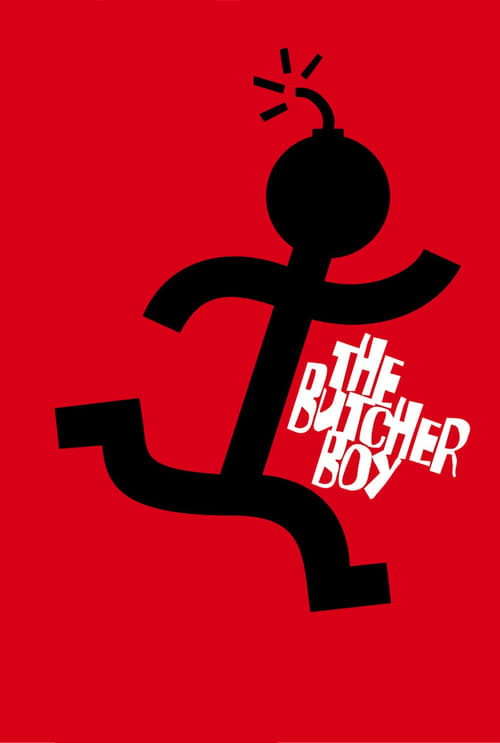 The Butcher Boy online