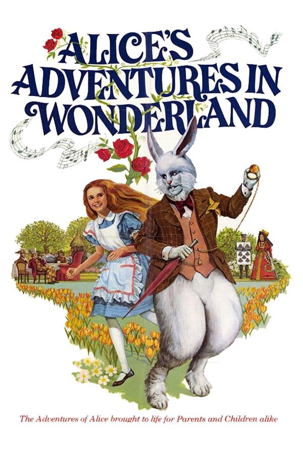 Alice's Adventures in Wonderland online