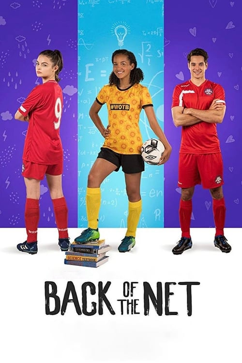 Back of the Net online