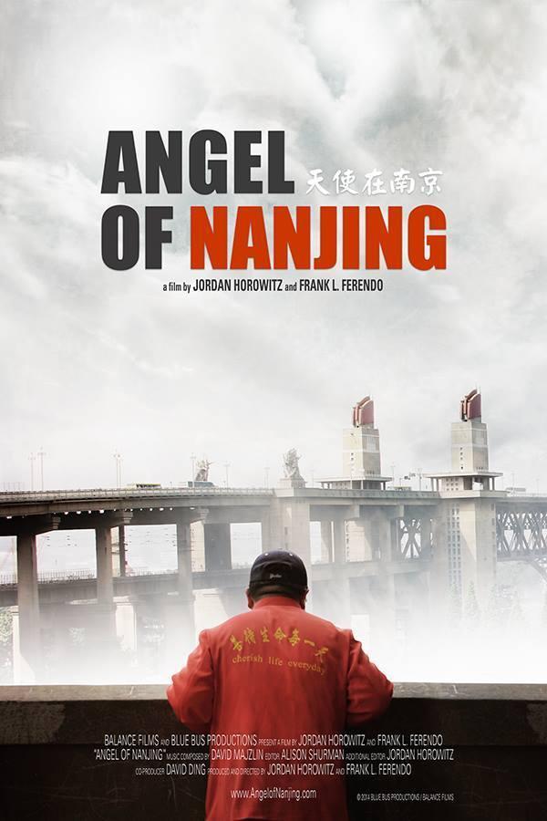Angel of Nanjing online