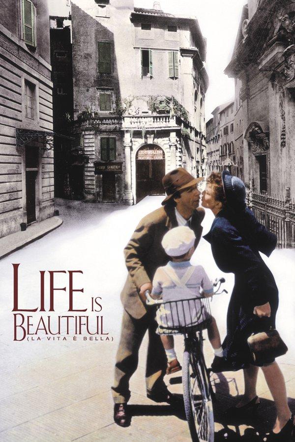 Život je krásný online