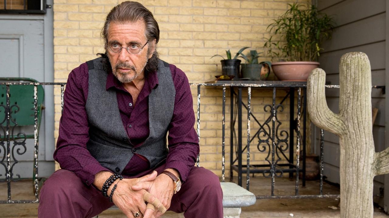 Al Pacino sa vráti ako lovec náckov
