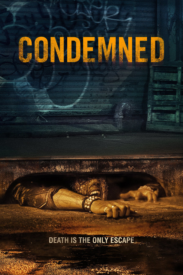 Condemned online