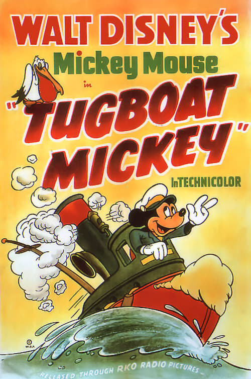 Tugboat Mickey online