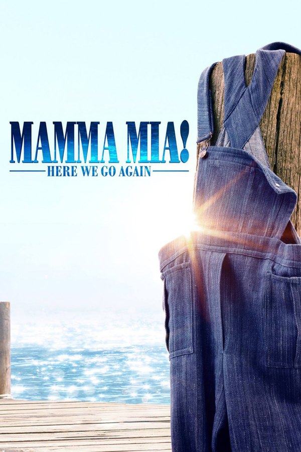 Mamma Mia: Here We Go Again! online