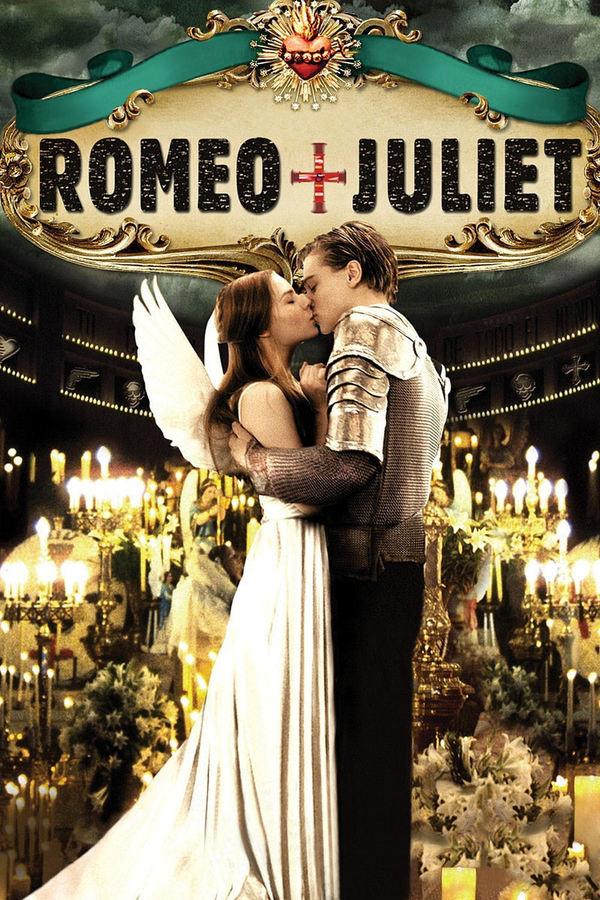 Romeo a Julie online