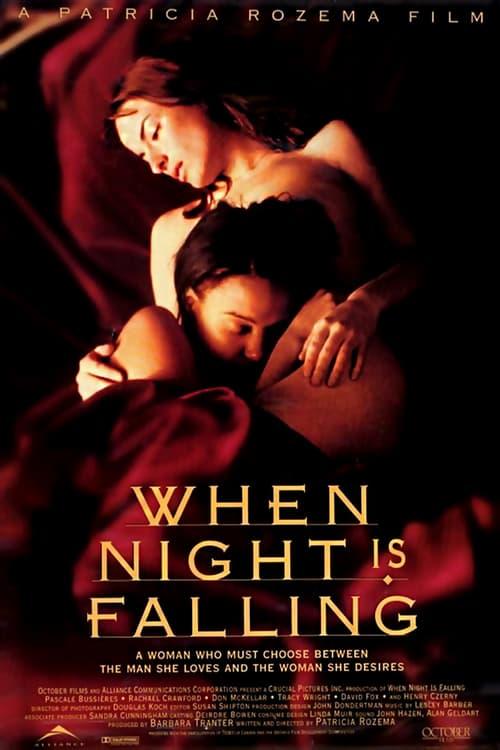 When Night Is Falling online