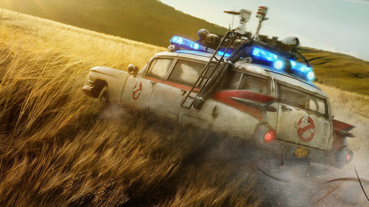 Ghostbusters: Odkaz - Tržby a návštěvnost