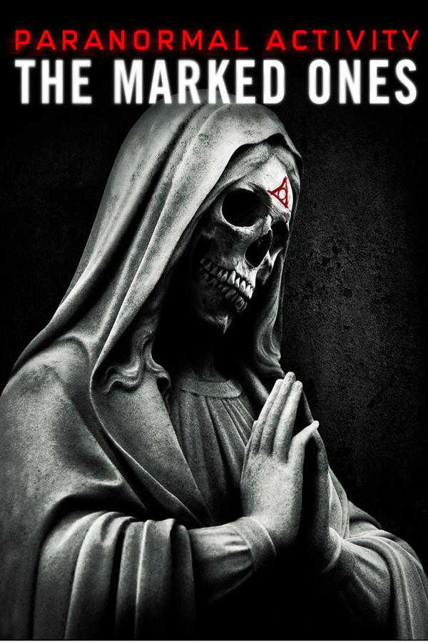 Paranormal Activity: Prokletí online