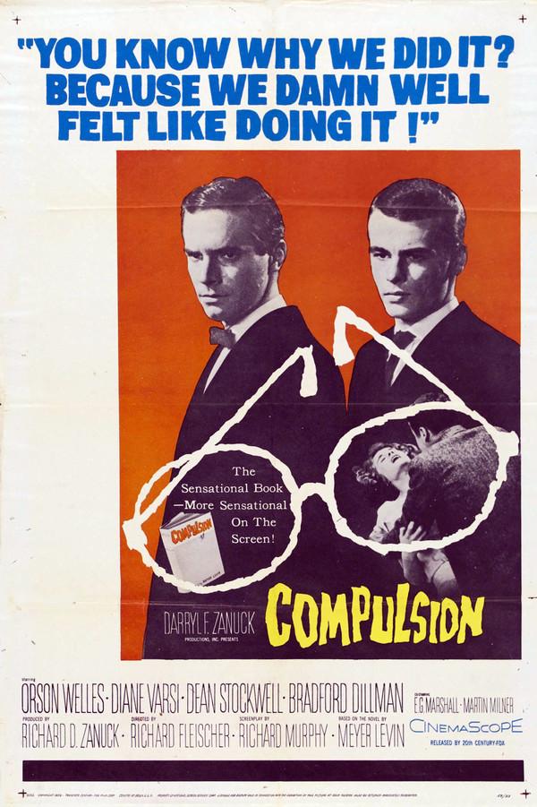 Compulsion online