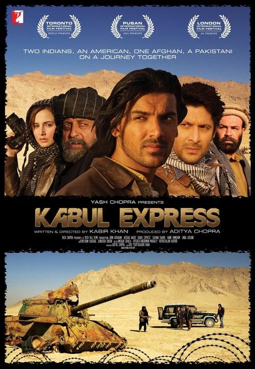 Kabul Express online