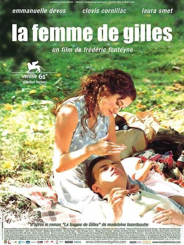 Gilles' Wife online