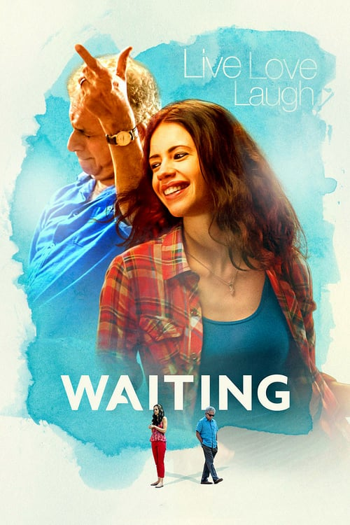 Waiting online
