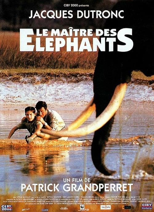 Le maître des éléphants online