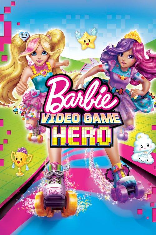 Barbie: Ve světě her online