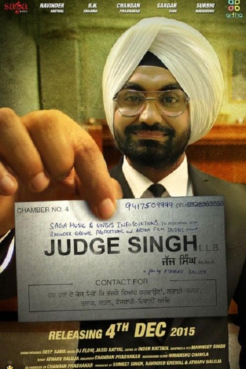 Judge Singh LLB online
