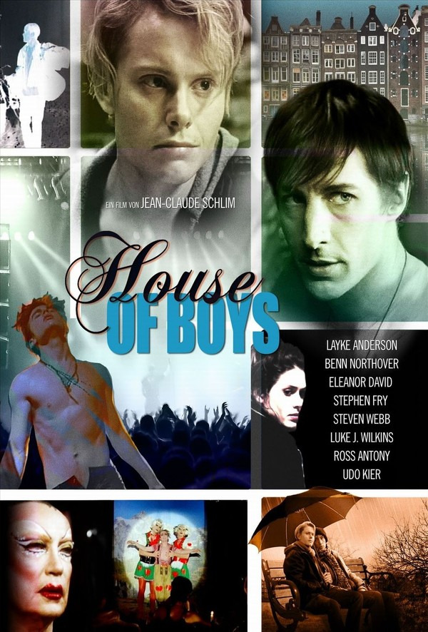 House of Boys online