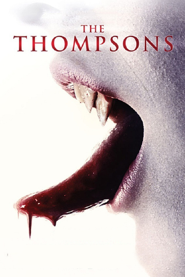 Thompsonovi: Hlad po krvi online