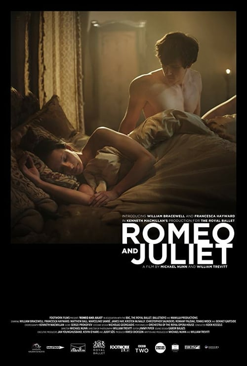 Romeo a Julie: Beze slov online