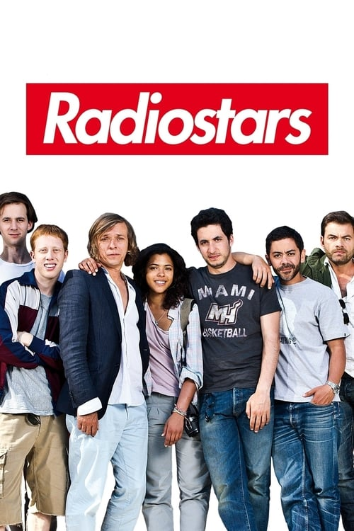 Radiostars online