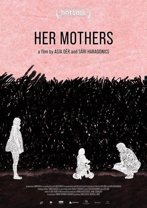 Příběh mých matek online