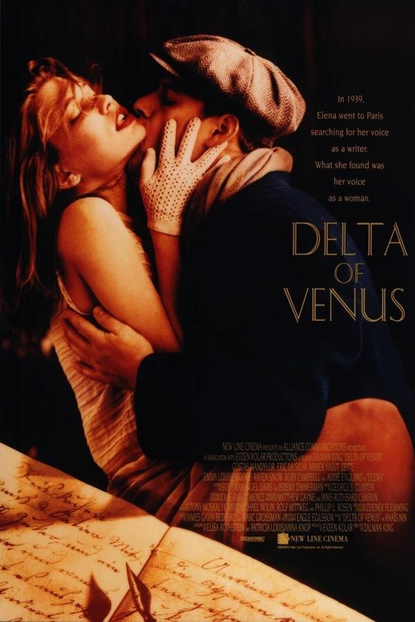 Delta of Venus online