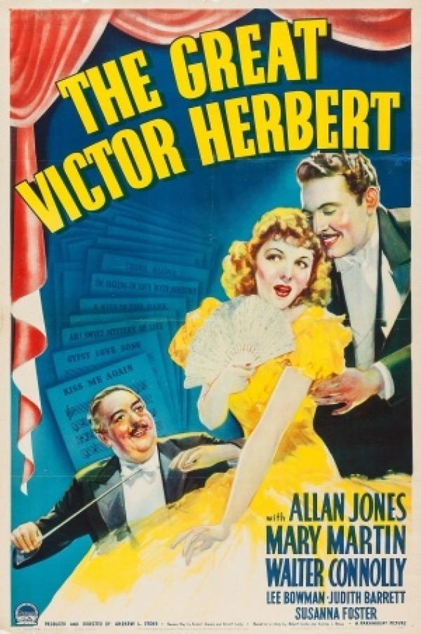 The Great Victor Herbert online