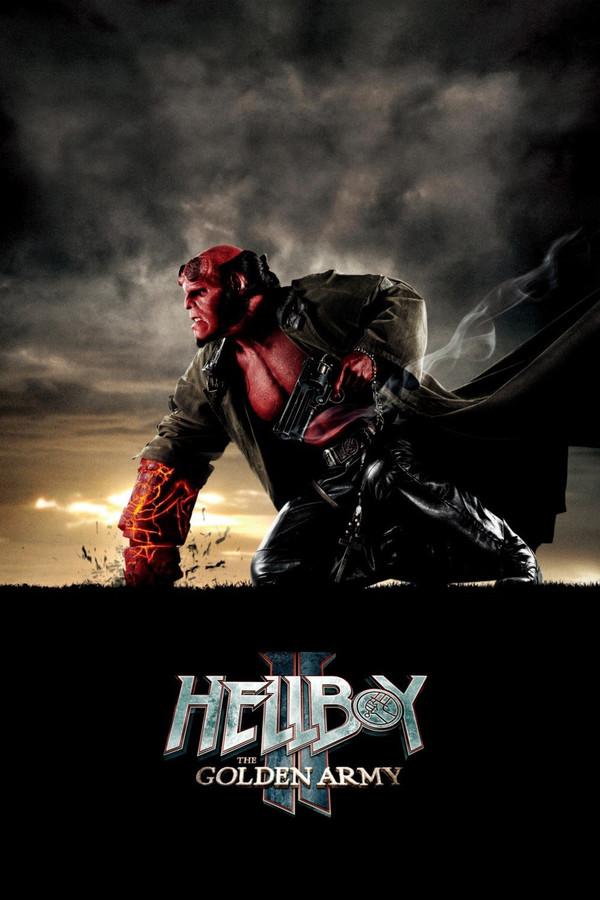 Hellboy II: Zlatá armáda - Tržby a návštěvnost