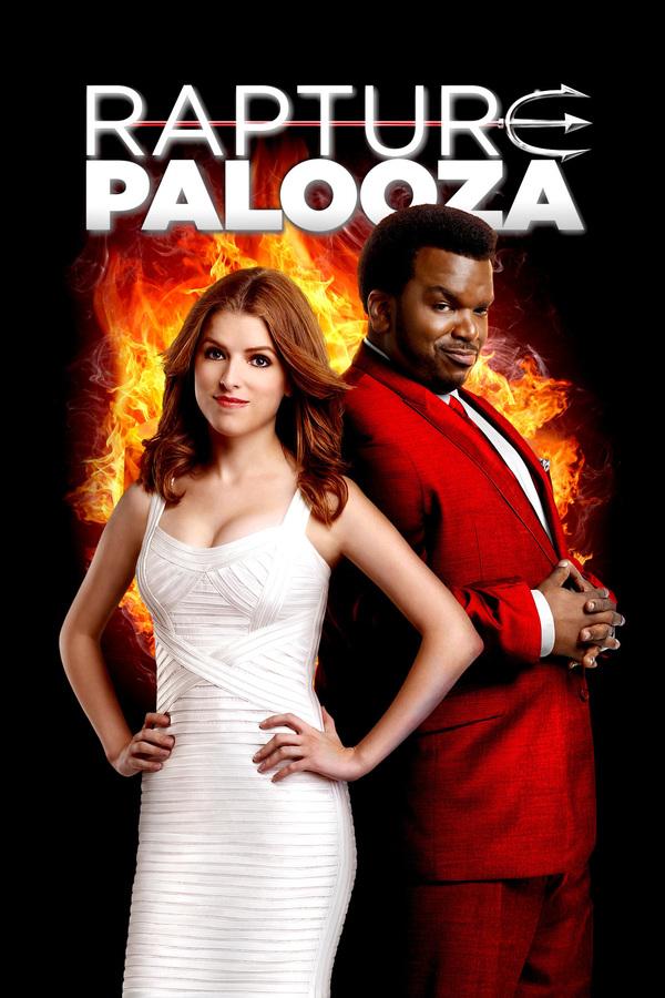 Rapture Palooza online