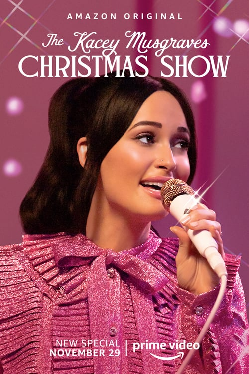 The Kacey Musgraves Christmas Show online