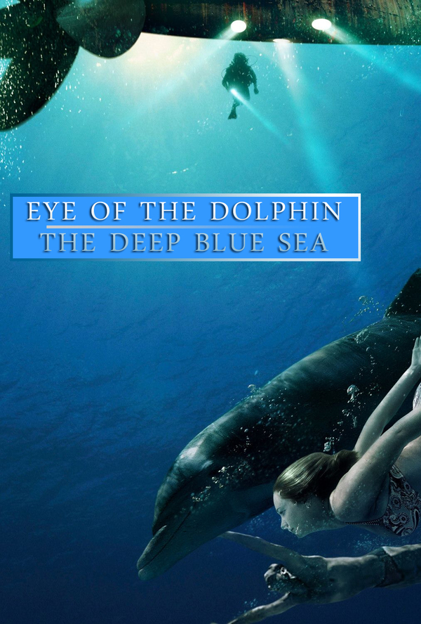 Oko delfína online