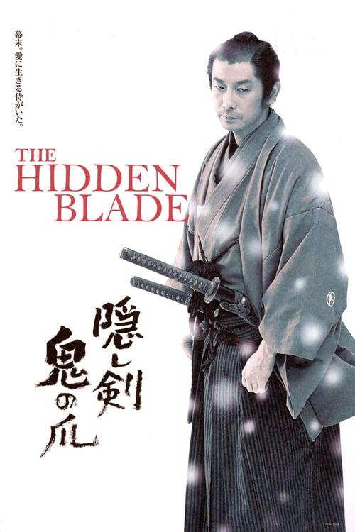 The Hidden Blade online
