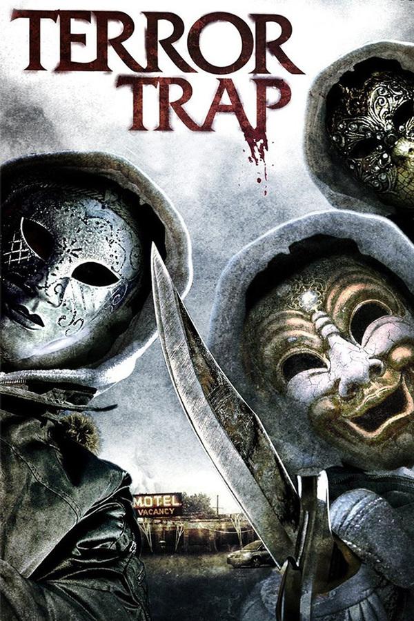 Terror Trap online