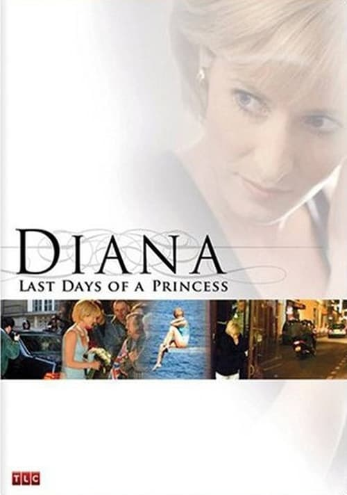 Diana - poslední dny princezny online