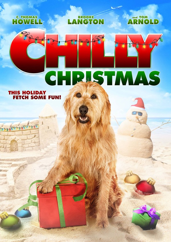 Chilly Christmas online