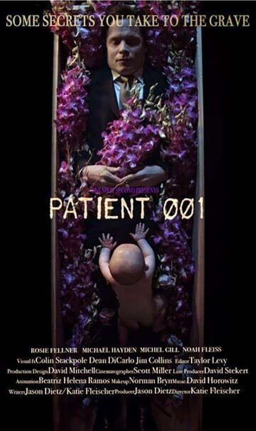 Patient 001 online
