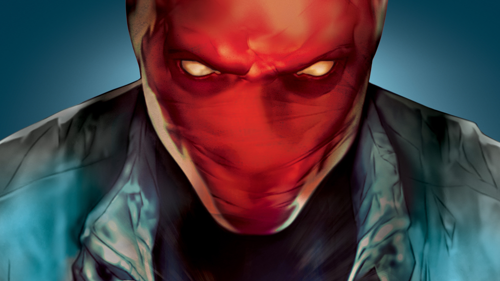 Batman vs. Red Hood online