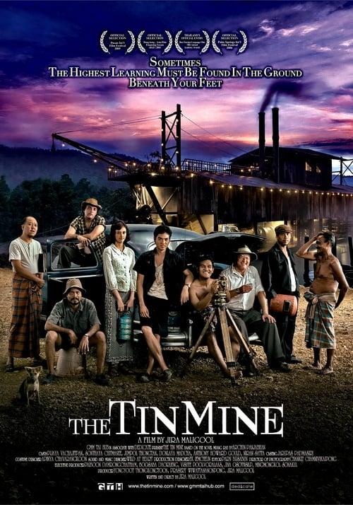 The Tin Mine online
