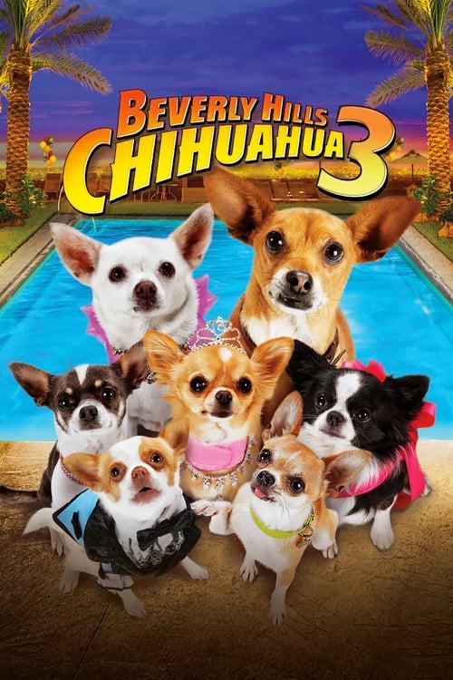 Beverly Hills Chihuahua 3: Viva La Fiesta! online