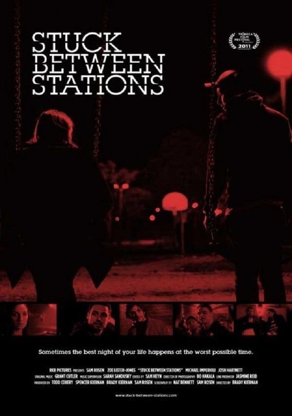 Stuck Between Stations online