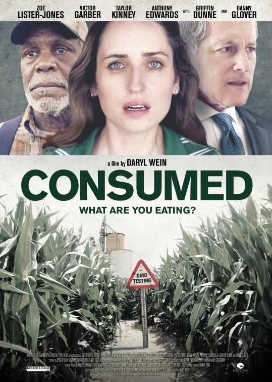 Consumed online