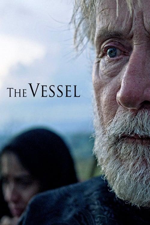 The Vessel online