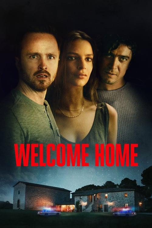 Vítej doma online