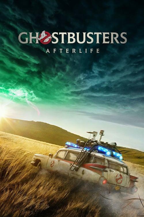 Ghostbusters: Odkaz online