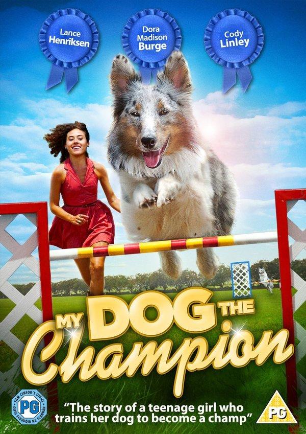 My Dog The Champion online