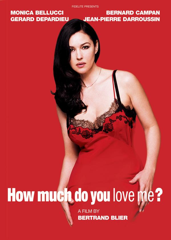 Jak moc mě miluješ? online
