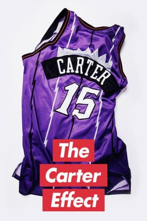 The Carter Effect online