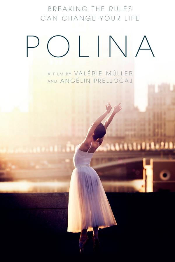 Polina online