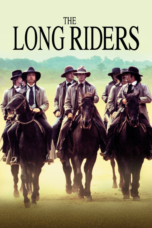 The Long Riders online