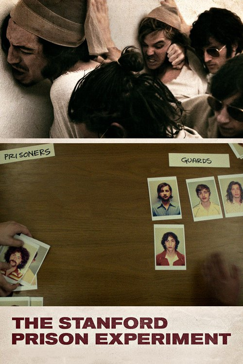 The Stanford Prison Experiment online